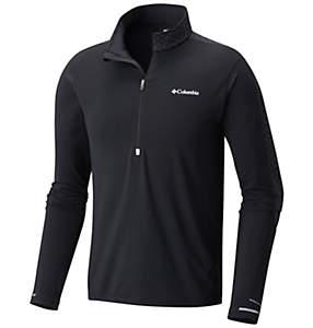 Men's Trail Flash™ Half Zip Shirt