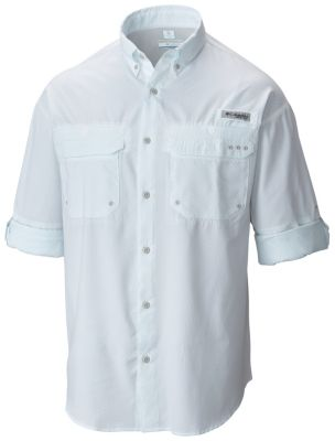 b647125500b Men's Cast Away ZERO Wicking Sun Shading Long Sleeve Shirt | Columbia