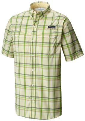Men's Super Low Drag™ Short Sleeve Shirt | Tuggl