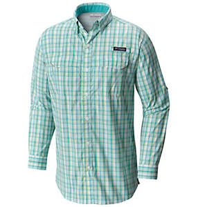 Men's Super Low Drag™ Long Sleeve Shirt
