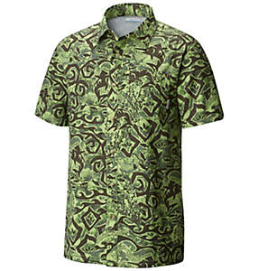 Men's Super Slack Tide™ Camp Shirt