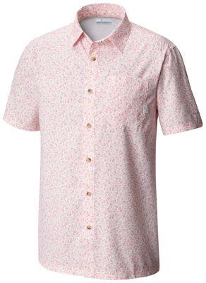Men's Super Slack Tide™ Camp Shirt at Columbia Sportswear in Oshkosh, WI | Tuggl