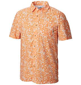 b51eee758bfa Men's Button Down Shirts - Long & Short Sleeve | Columbia Sportswear