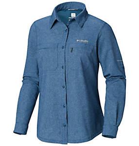Women's Irico™ Long Sleeve Shirt