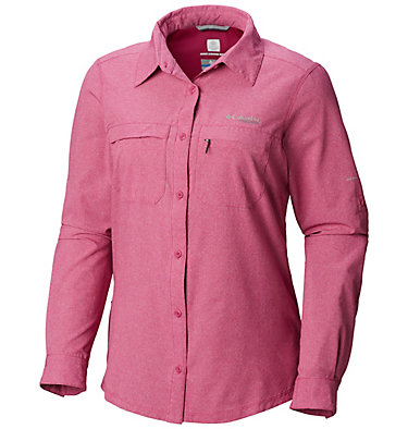 Women's Irico™ Long Sleeve Shirt , front