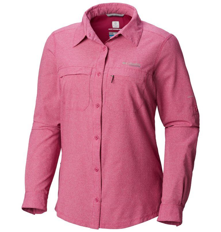 Women's Irico™ Long Sleeve Shirt Women's Irico™ Long Sleeve Shirt, front
