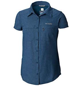 Chemise manches courtes Irico™ pour femme
