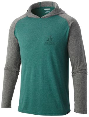 Men's Trail Shaker™ Hoodie at Columbia Sportswear in Oshkosh, WI | Tuggl