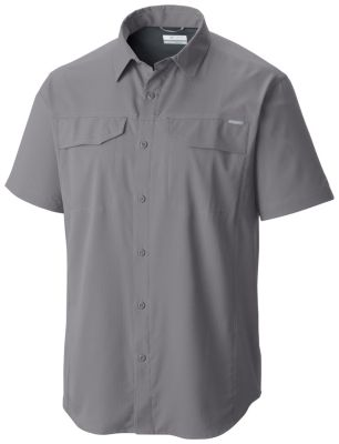 Discount In China Cheap With Mastercard Columbia Silver Ridge Lite Short Sleev 100 XXL Clearance Low Shipping Fee kgqga
