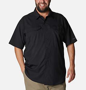 Men's Silver Ridge Lite™ Short Sleeve - Big