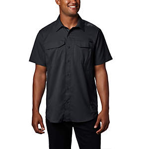 Men's Silver Ridge Lite™ Short Sleeve Shirt - Tall