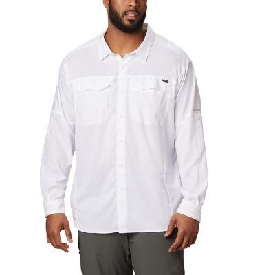 Men's Silver Ridge Lite™ Long Sleeve Shirt | Tuggl