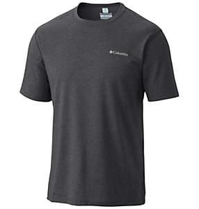 Men's Silver Ridge Zero™ Short Sleeve Shirt - Big
