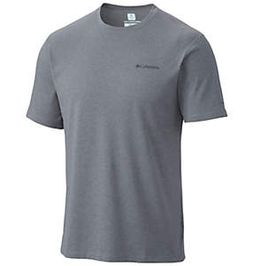 Men's Silver Ridge Zero™ Short Sleeve Shirt - Big