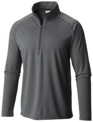 Men's Tuk Mountain™ Half Zip Shirt | Tuggl