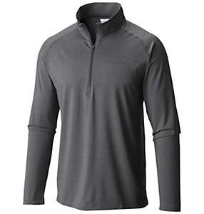 Men's Tuk Mountain™ Half Zip Shirt