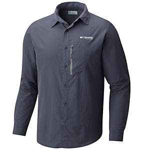 Men's Featherweight Hike™ Long Sleeve Shirt