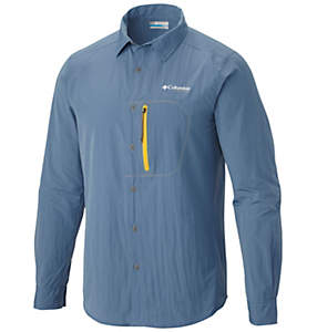 Men's Featherweight Hike™ Long Sleeve Shirt