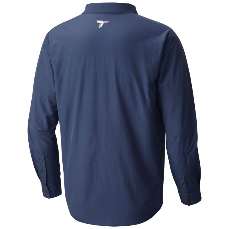 931465db7190 Men s Featherweight Hike Sun Shielding Long Sleeve Shirt