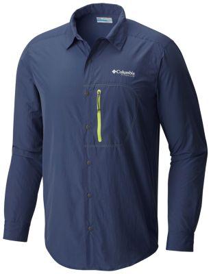 Men's Featherweight Hike™ Long Sleeve Shirt | Tuggl