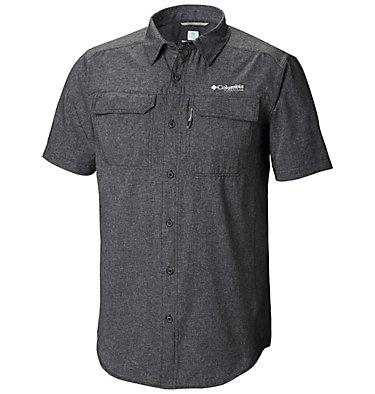 Men's Irico™ Short Sleeve Shirt , front