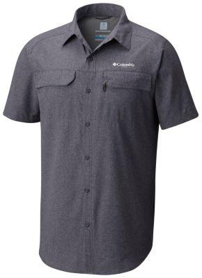 Men's Irico™ Short Sleeve Shirt | Tuggl
