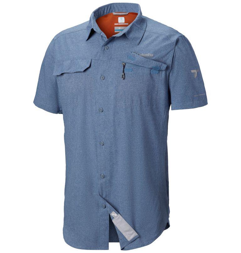 Chemise à manches courtes Irico™ Homme Chemise à manches courtes Irico™ Homme, a1