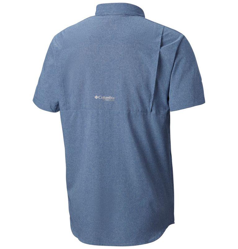 Chemise à manches courtes Irico™ Homme Chemise à manches courtes Irico™ Homme, back
