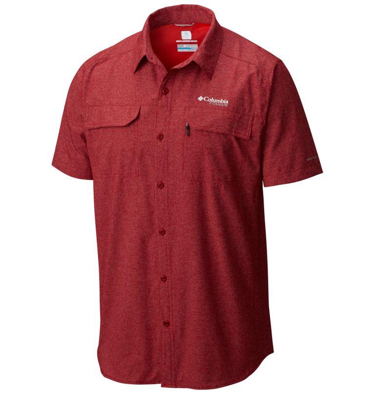 Chemise à manches courtes Irico™ Homme Chemise à manches courtes Irico™ Homme, front