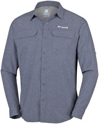 ca99f33382e Men's Irico™ Long Sleeve | ColumbiaSportswear.co.uk