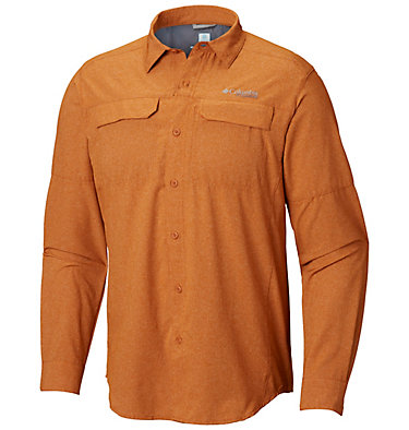 Men's Irico™ Long Sleeve , front