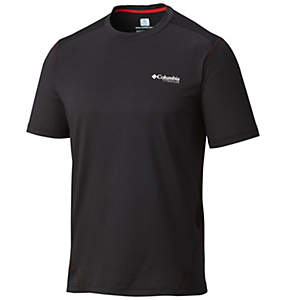 Men's Titan Ice™ Mens Short Sleeve Shirt