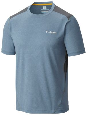 Columbia Titan Ice Shirt Men