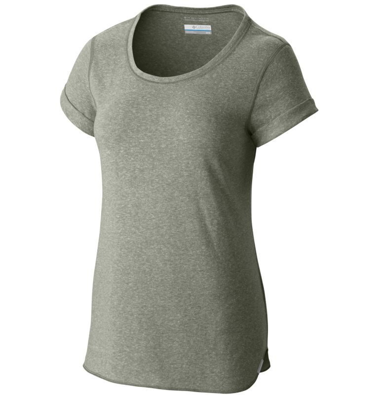 Women's Trail Shaker™ Short Sleeve Shirt Women's Trail Shaker™ Short Sleeve Shirt, front
