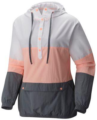 Women's PFG Harborside™ Windbreaker Jacket   Tuggl