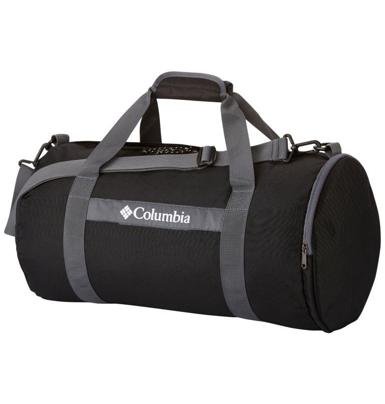 Barrelhead™ SM Duffel Bag   010   O/S Sac de voyage Barrelhead™ Small Unisexe, Black, Graphite, front