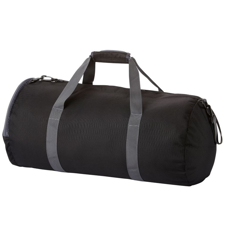 Barrelhead™ MD Duffel Bag | 010 | O/S Barrelhead™ Unisex Medium Duffel Bag, Black, Graphite, back