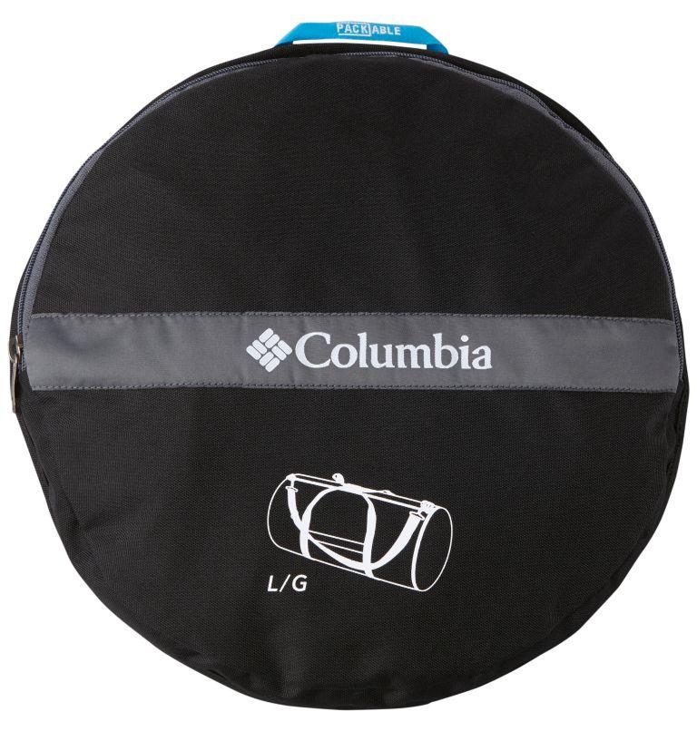 Barrelhead™ LG Duffel Bag | 010 | O/S Grand Sac Polochon Barrelhead™ Unisexe, Black, Graphite, a1