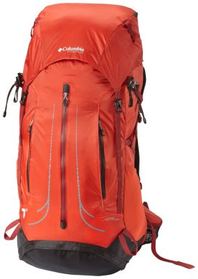 Trail Elite™ 55 Liter Backpack | Tuggl