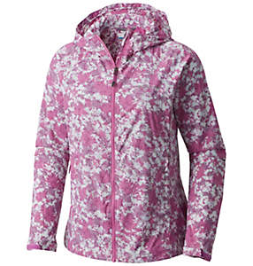Columbia Womens Trail Endeavor Jacket