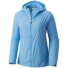 Columbia Womens Trail Endeavor Jacket