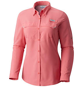 Women's PFG Lo Drag™ Long Sleeve Shirt