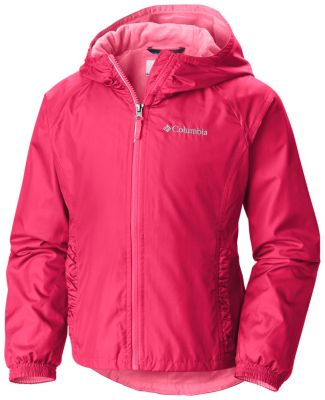 Girls' Ethan Pond™ Jacket at Columbia Sportswear in Oshkosh, WI | Tuggl