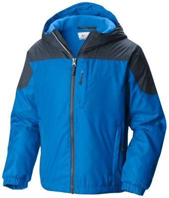 Boy's Ethan Pond™ Jacket at Columbia Sportswear in Oshkosh, WI | Tuggl