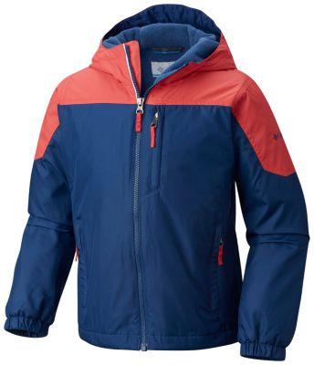 Boys' Toddler Ethan Pond™ Jacket at Columbia Sportswear in Oshkosh, WI | Tuggl
