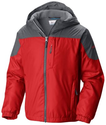 Boys' Toddler Ethan Pond™ Jacket | Tuggl