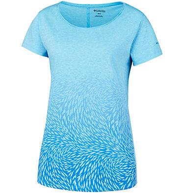 Women's Ocean Fade™ Short Sleeve Tee , front