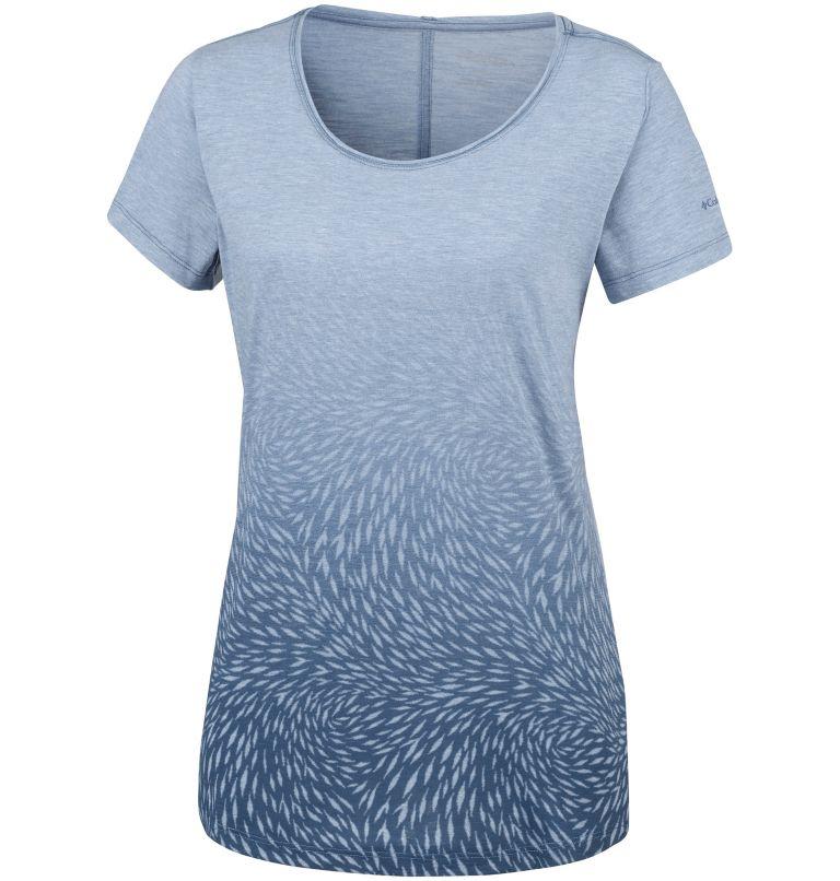 T-shirt à manches courtes Ocean Fade™ Femme T-shirt à manches courtes Ocean Fade™ Femme, front