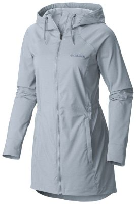 Women's Sweet As™ Long Softshell Jacket by Columbia Sportswear