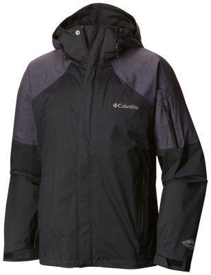 Men S Heater Change Waterproof Breathable Omni Heat Jacket